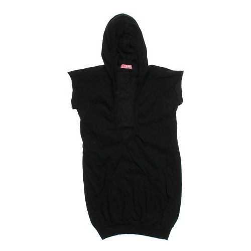 Lux Hooded Shirt in size JR 7 at up to 95% Off - Swap.com