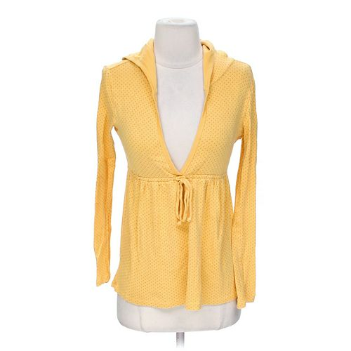 Old Navy Hooded Shirt in size XS at up to 95% Off - Swap.com