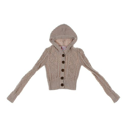 Aéropostale Hooded Sweater in size JR 3 at up to 95% Off - Swap.com