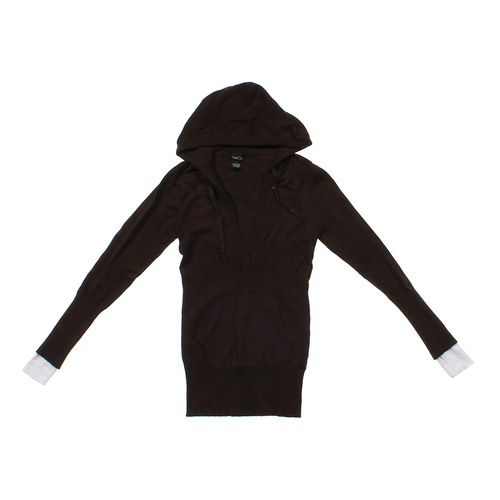 rue21 Hooded Sweater in size JR 3 at up to 95% Off - Swap.com