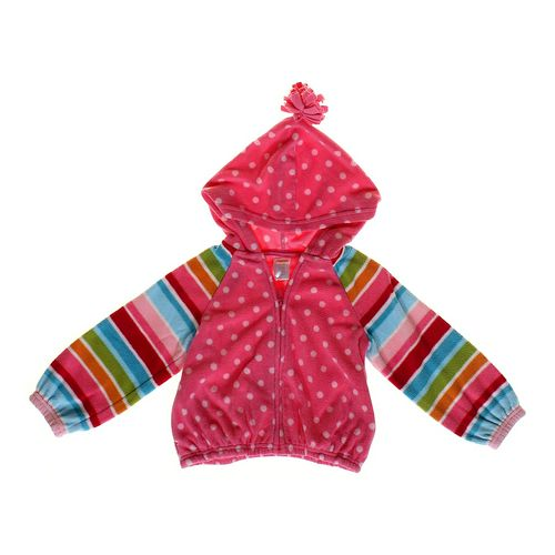 Gymboree Hooded Sweatshirt in size 2/2T at up to 95% Off - Swap.com