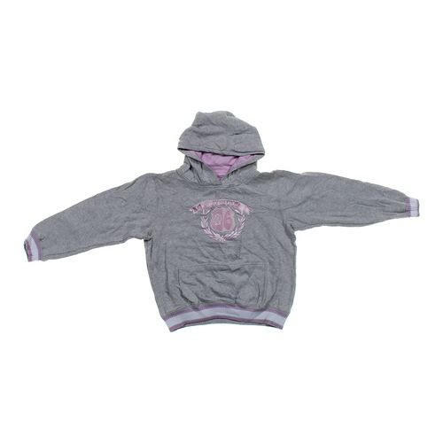 New Balance Hooded Sweatshirt in size 12 at up to 95% Off - Swap.com