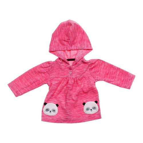 Child of Mine Hooded Tunic in size 12 mo at up to 95% Off - Swap.com