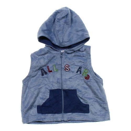Sandy & Simon Hooded Vest in size 6 mo at up to 95% Off - Swap.com