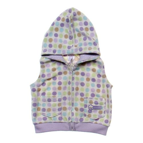 Carter's Hooded Vest in size 9 mo at up to 95% Off - Swap.com