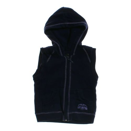 The Children's Place Hooded Vest in size 6 at up to 95% Off - Swap.com