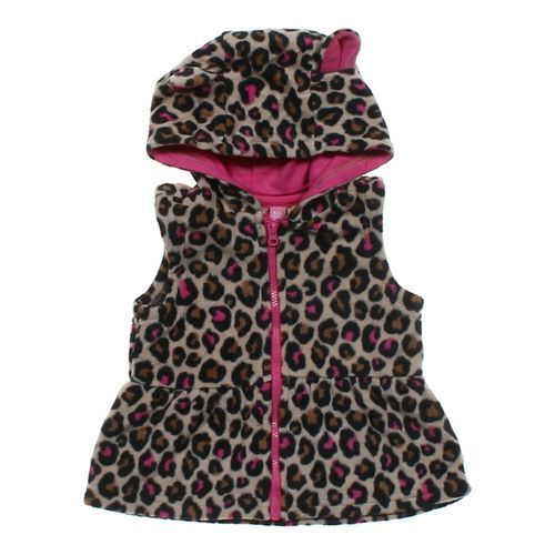 The Children's Place Hooded Vest in size 6 mo at up to 95% Off - Swap.com