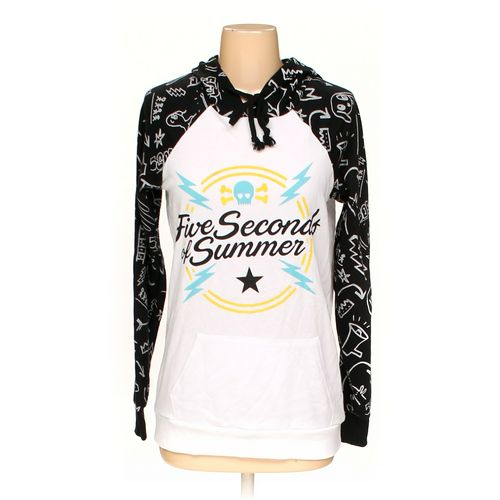 5 Seconds Of Summer Hoodie in size S at up to 95% Off - Swap.com