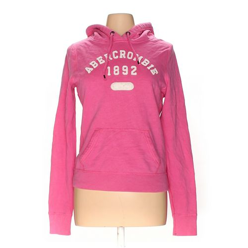 Abercrombie & Fitch Hoodie in size M at up to 95% Off - Swap.com