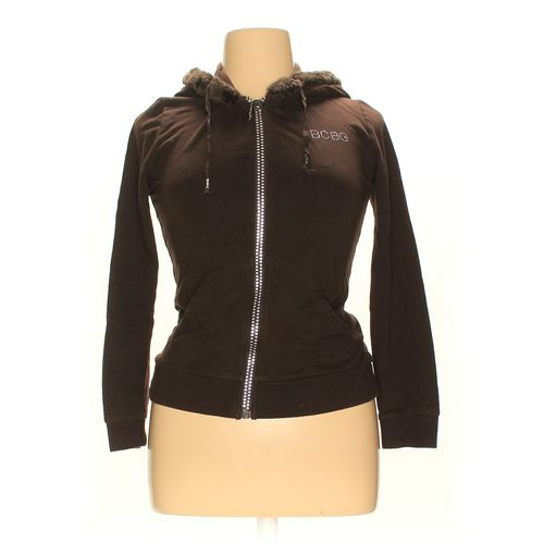 BCBGMAXAZRIA Hoodie in size L at up to 95% Off - Swap.com