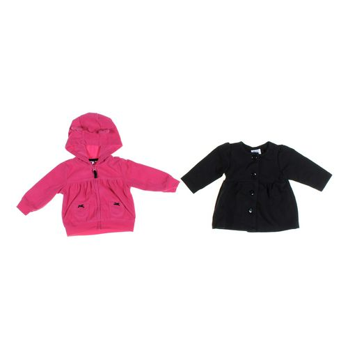 Carter's Hoodie & Cardigan Set in size 6 mo at up to 95% Off - Swap.com