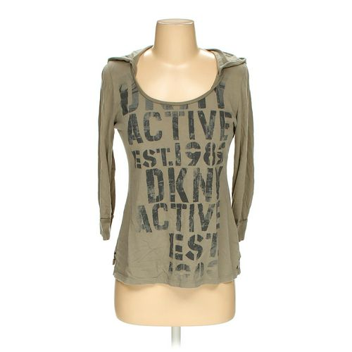 DKNY Hoodie in size XS at up to 95% Off - Swap.com