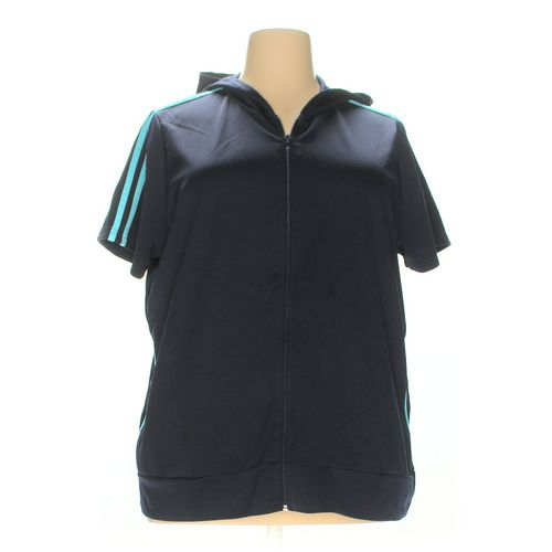 Fashion Bug Hoodie in size 2X at up to 95% Off - Swap.com