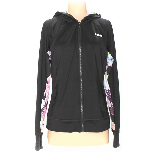 FILA Hoodie in size M at up to 95% Off - Swap.com