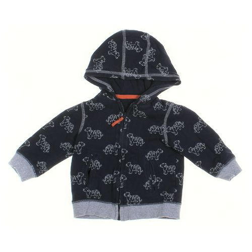 Hoodie in size 18 mo at up to 95% Off - Swap.com