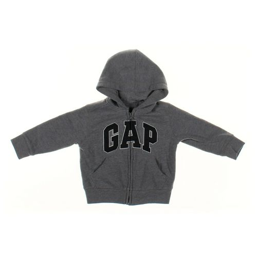 babyGap Hoodie in size 2/2T at up to 95% Off - Swap.com