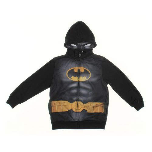Batman Hoodie in size 12 at up to 95% Off - Swap.com