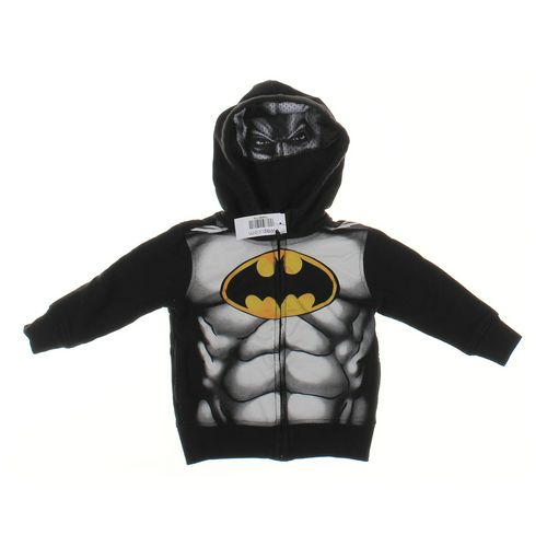 Batman Hoodie in size 3/3T at up to 95% Off - Swap.com