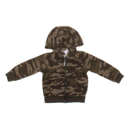 Carter's Hoodie in size 2/2T at up to 95% Off - Swap.com