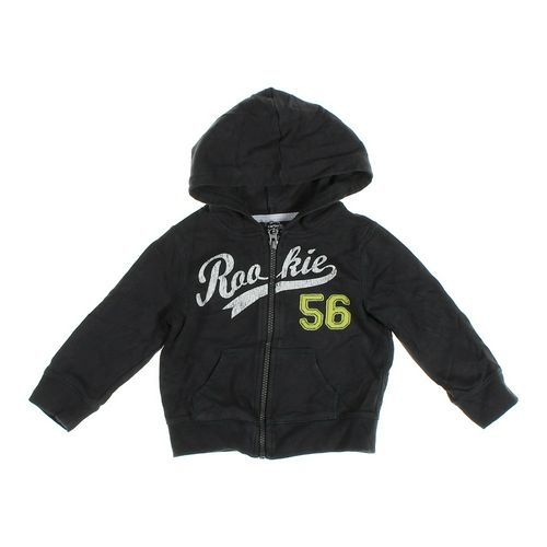 Carter's Hoodie in size 24 mo at up to 95% Off - Swap.com