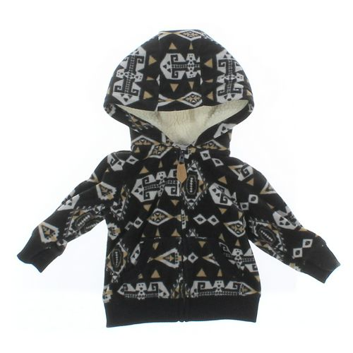 Carter's Hoodie in size 3 mo at up to 95% Off - Swap.com