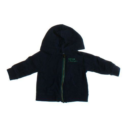 Carter's Hoodie in size 6 mo at up to 95% Off - Swap.com
