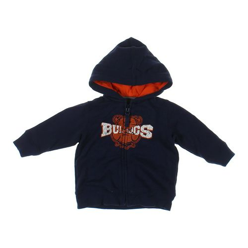 Carter's Hoodie in size 9 mo at up to 95% Off - Swap.com