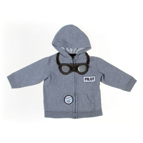 Crazy 8 Hoodie in size 3/3T at up to 95% Off - Swap.com