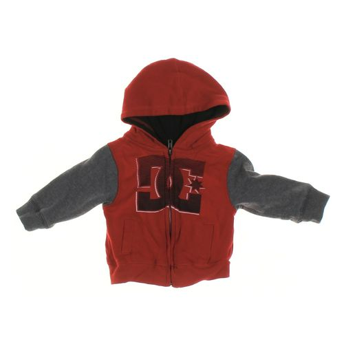 DC Hoodie in size 6 mo at up to 95% Off - Swap.com