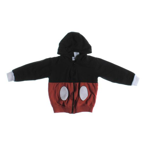 Disney Hoodie in size 3/3T at up to 95% Off - Swap.com