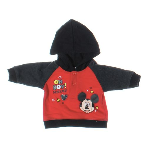 Disney Hoodie in size NB at up to 95% Off - Swap.com