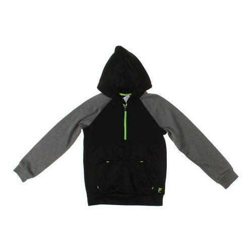 FILA Hoodie in size 10 at up to 95% Off - Swap.com