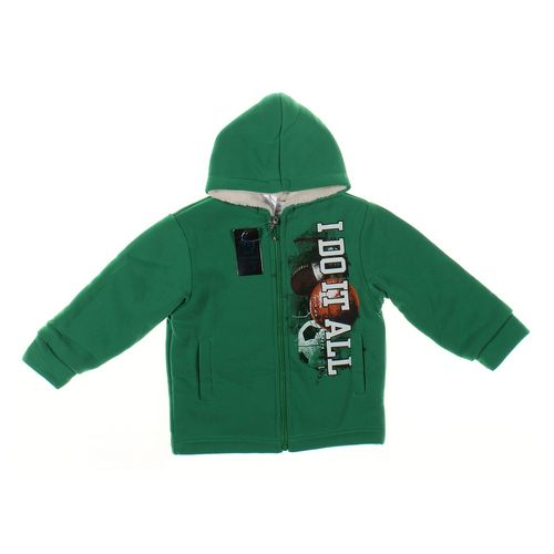 G & J Hoodie in size 2/2T at up to 95% Off - Swap.com