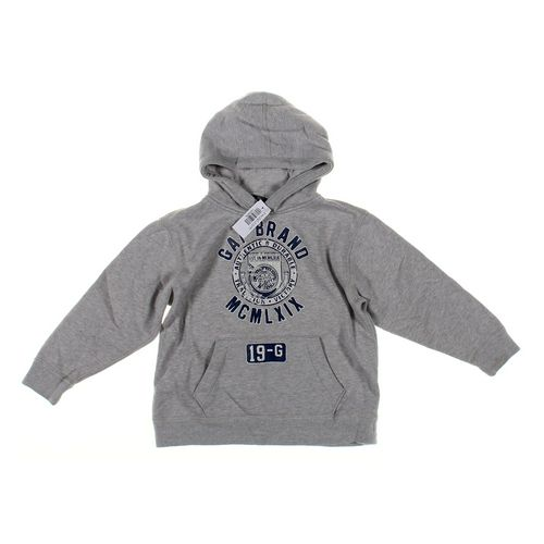 Gap Hoodie in size 6 at up to 95% Off - Swap.com