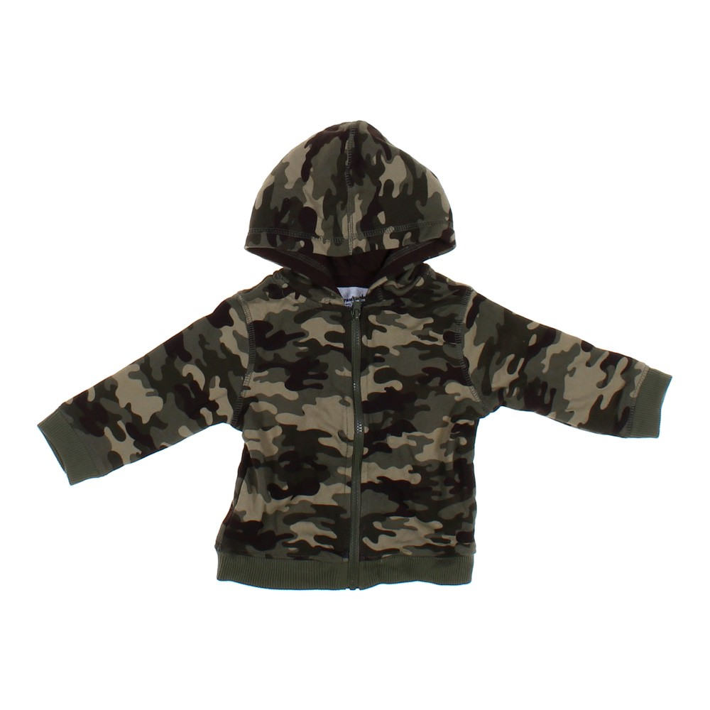 9242803d8 Garanimals Hoodie in size 6 mo at up to 95% Off - Swap.com