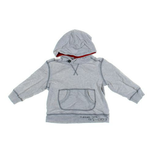 Genuine Kids from OshKosh Hoodie in size 3/3T at up to 95% Off - Swap.com