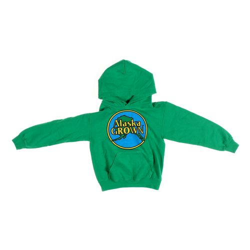 Gildan Hoodie in size 6 at up to 95% Off - Swap.com