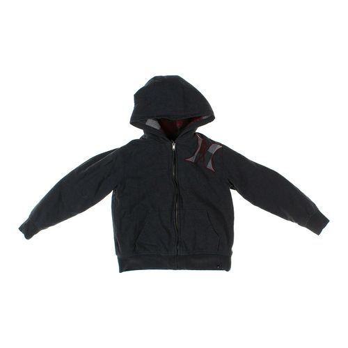 Hurley Hoodie in size 7 at up to 95% Off - Swap.com