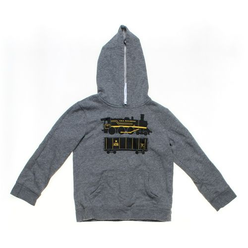 Jumping Beans Hoodie in size 7 at up to 95% Off - Swap.com