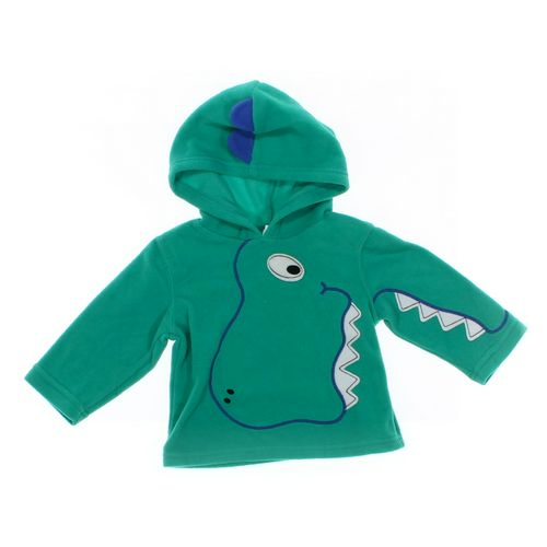 Jumping Beans Hoodie in size 9 mo at up to 95% Off - Swap.com