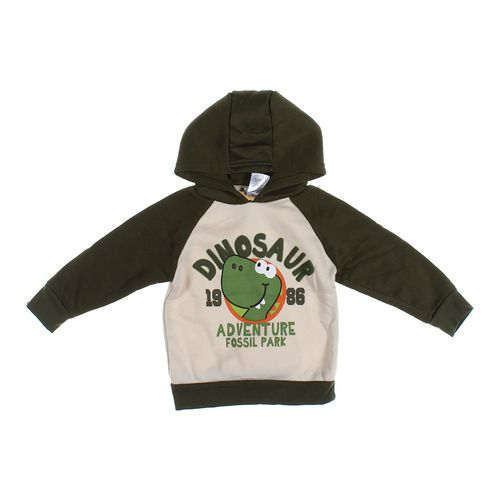 Little Rebels Hoodie in size 2/2T at up to 95% Off - Swap.com