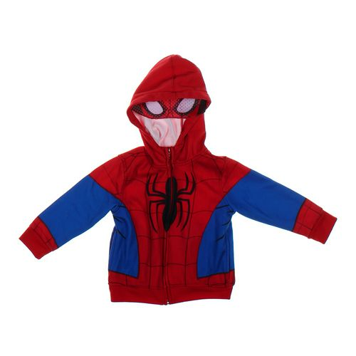 Marvel Hoodie in size 3/3T at up to 95% Off - Swap.com