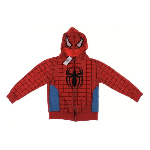 Marvel Hoodie in size 8 at up to 95% Off - Swap.com