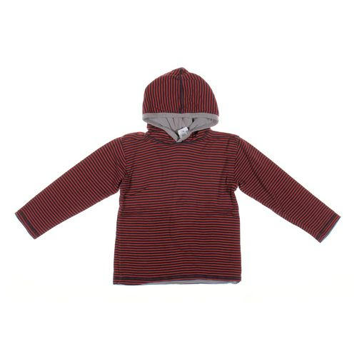Mini Boden Hoodie in size 7 at up to 95% Off - Swap.com