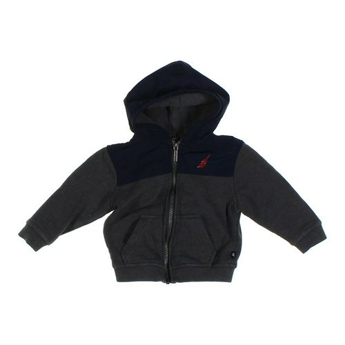 Nautica Hoodie in size 18 mo at up to 95% Off - Swap.com