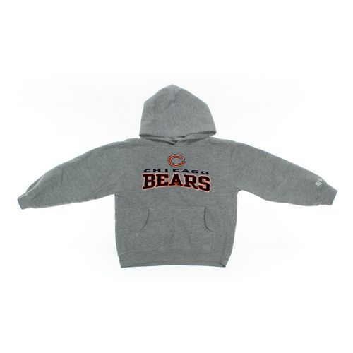 NFL Team Apparel Hoodie in size 10 at up to 95% Off - Swap.com