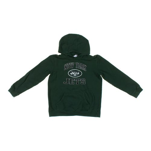 NFL Team Apparel Hoodie in size 14 at up to 95% Off - Swap.com