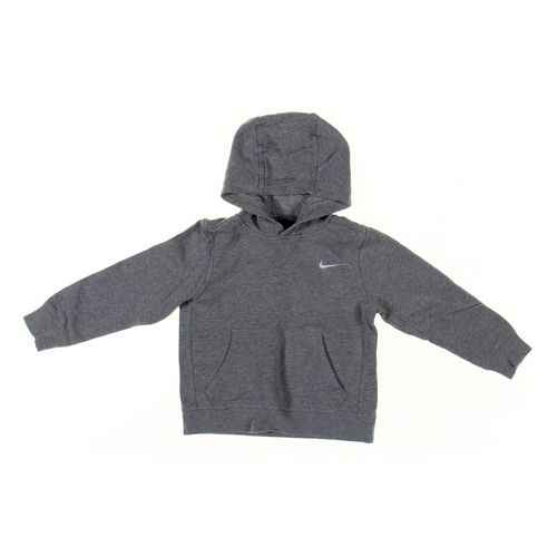 NIKE Hoodie in size 4/4T at up to 95% Off - Swap.com