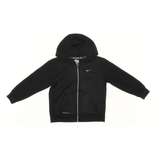NIKE Hoodie in size 7 at up to 95% Off - Swap.com