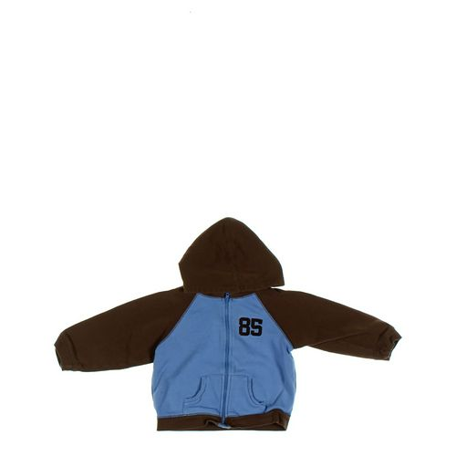 Okie Dokie Hoodie in size 24 mo at up to 95% Off - Swap.com